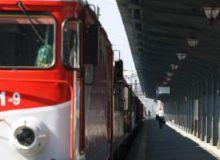 Intre orele 7.00-9.00, trenurile vor fi blocate in gari/Antena1