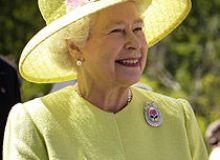 Regina Elisabeta/Wikipedia