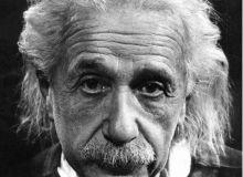 Albert Einstein/softpedia.com