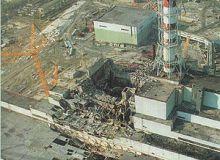 Dezastrul de la Cernobal / wikipedia