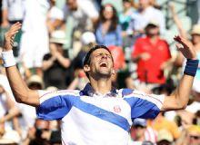 Novak Djokovic/sportinglife.com