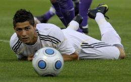 Ronaldo se intoarce