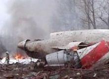 accident Smolensk / captura youtube.com