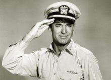 Cary Grant in 1959 in filmul