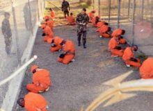 Detinuti la Guantanamo