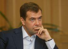Medvedev, despre tragediile de la Cernobal si Fukushima