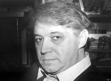 Nicolae Breban/Wikipedia