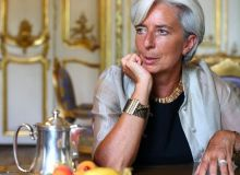 Christine Lagarde/bloombiz.ro