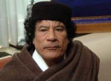 Gaddafi / flickr.com