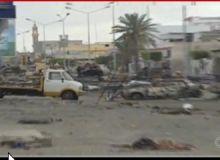 orasul Misrata / captura CNN