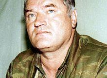Ratko Mladici / wikipedia