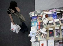 Bookfest isi deschide portile la Romexpo/jurnalul.ro