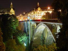 Luxemburg primeste un plus pentru calitatea aerului
