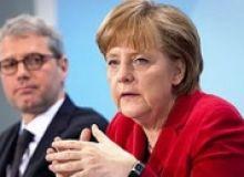 Angela Merkel si Norbert Roettgen/german-info.com