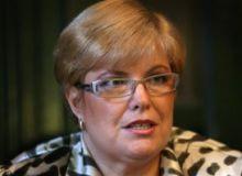 Rodica Tanasescu/presedinta Societatii de medicina a familiei