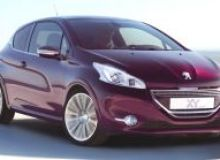 Peugeot 208 XY Concept/carmagazine.co.uk