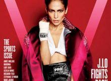 Noua Jennifer Lopez/vmagazine.com