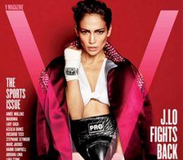 Noua Jennifer Lopez
