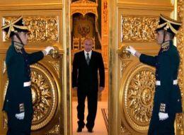 Vladmimir Putin