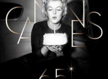 Marilyn Monroe, pe afisul Festivalului de la Cannes