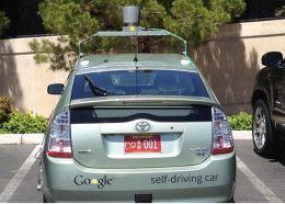 Google, in trafic