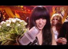 /Loreen, castigatoarea Eurovision 2012/star-gossip.com