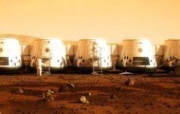 Programul de colonizare Mars One
