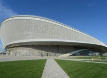 Adler Arena/Cotidianul.ro