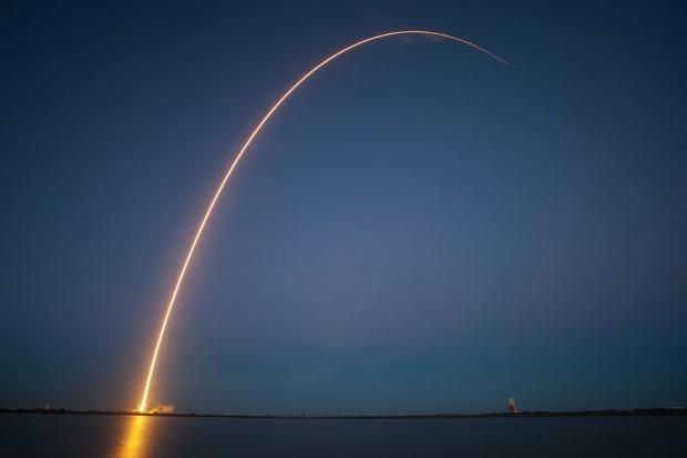 SUA au efectuat un test de rachetă balistică intercontinentală