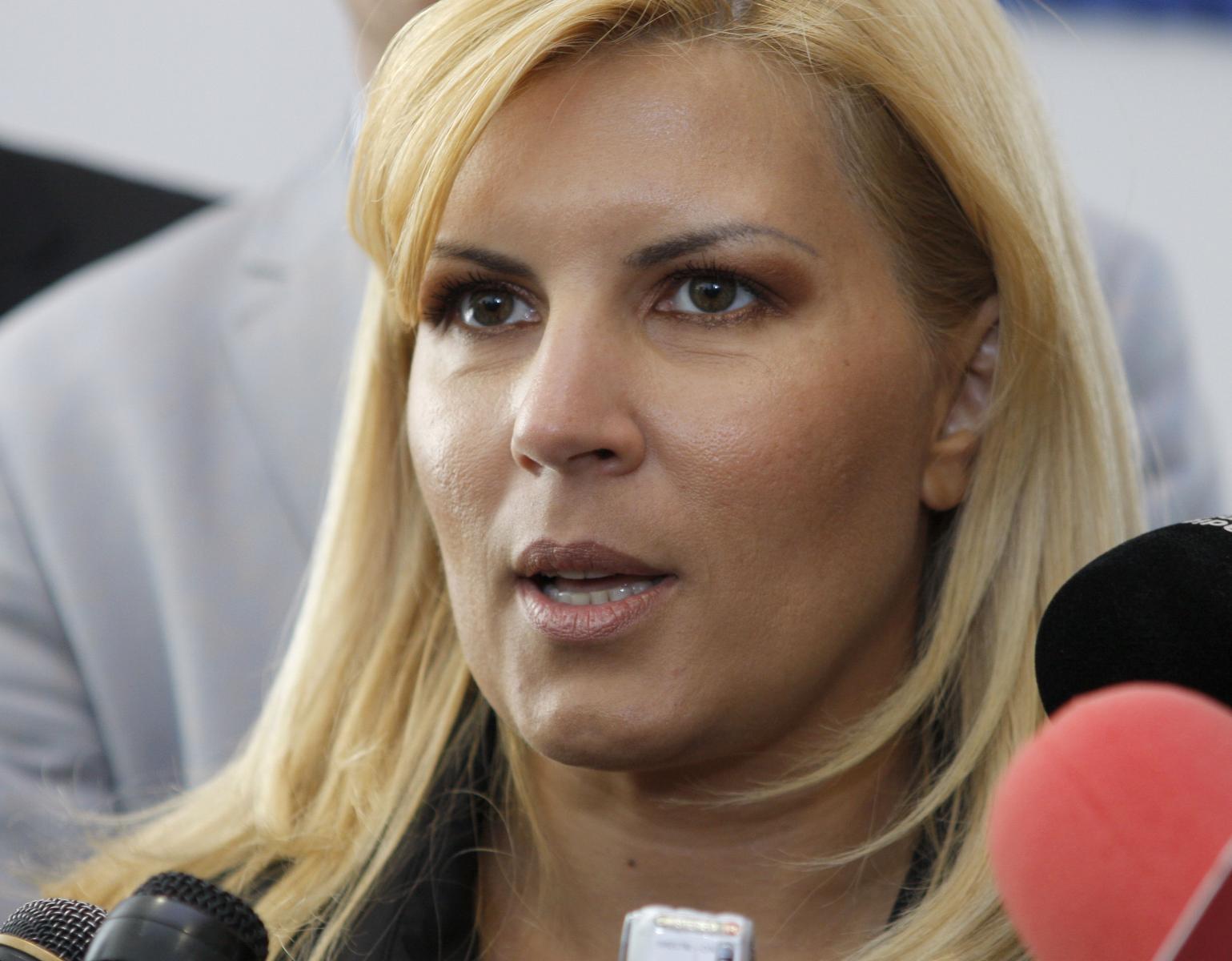 Elena Udrea scapă BOMBĂ: Care era planul lui Oprea, Ponta și Maior în 2009