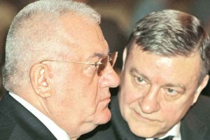 Mircea Sandu și Dumitru Dragomir, achitați în dosarul dezafilierii Universității Craiova
