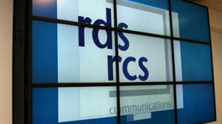 Procurorii anticoruptie au pus sechestru pe bunurile RCS-RDS