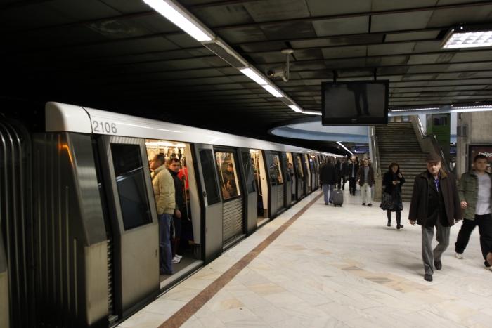 Metrorex: Accesul la stația de metrou Pipera, închis timp de 3 zile