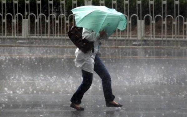 Cod GALBEN de ploi și furtună: Care sunt zonele vizate