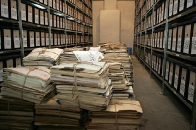 Comisia de inventariere a arhivei SIPA își începe activitatea