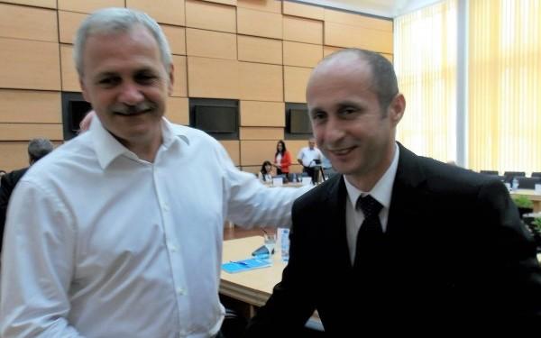 DNA incepe urmarirea penala fata de fostul presedinte al Consiliului Judetean Teleorman