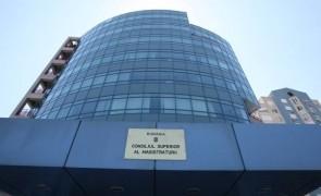 RUPTURĂ TOTALĂ în CSM: OPT membri ai Consiliului îi fac praf pe cei CINCI judecători care au refuzat