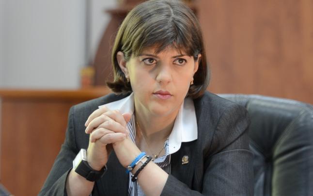 CSM a sesizat Inspecția Judiciară în cazul presiunilor făcute de Kovesi asupra procuroarei Focică