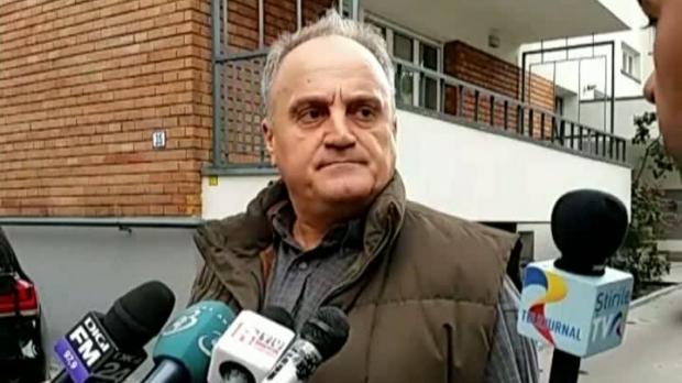 Profeție cutremuratoare a unui eurodeputat: Gabriel Sandu riscă să fie asasinat