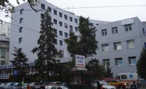 Spitalul Floreasca va fi mutat