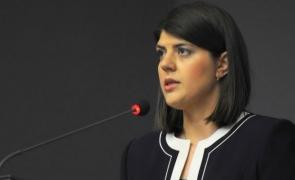 Dezvăluiri FĂRĂ PRECEDENT despre Laura Codruţa Kovesi: `Marele secret` al şefei DNA
