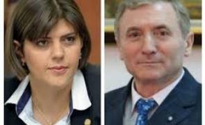 Augustin Lazăr îi dă LOVITURA șefei DNA, Laura Codruța Kovesi: I-a clasat plângerea