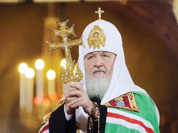 Patriarhul Rusiei vine în România