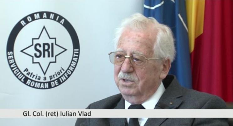 Ipoteza explozivă a unui analist politic, după moartea generalului Iulian Vlad