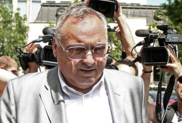 Cazul Adamescu: La 9 luni după deces, raportul autopsiei e ținut secret (I)