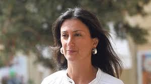Jurnalista care a condus investigaţia Panama Papers în Malta a fost asasinată