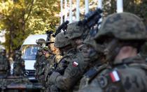 Ce spun soldatii straini care au venit in Romania sa lupte cot la cot cu militarii romani