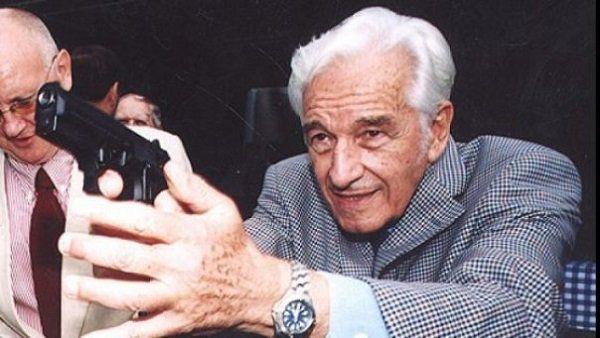 Sergiu Nicolaescu și Gelu Voican Voiculescu făceau concurs de împușcat oameni în jurul televiziunii