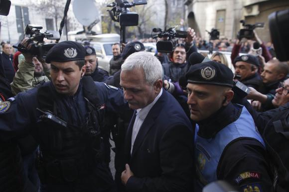UPDATE Liviu Dragnea, urmărit penal