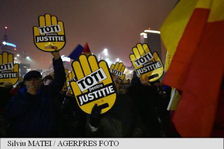 Ce scrie presa internaţională despre protestele de duminică